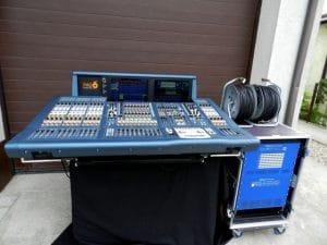 Ref 1975 Midas Pro 6 Set
