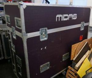 Ref 2017 Midas Pro X Set