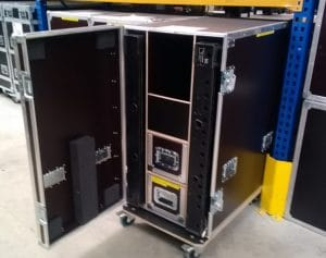 Ref 2018 L-acoustics Kudo Set