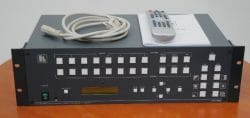 Ref 2022 Kramer VP727 Switcher