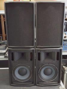 Ref 1885 HK Audio VT110