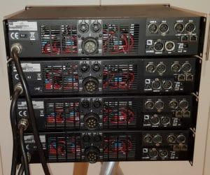 Ref 2068 Lacoustics LA8 Amp