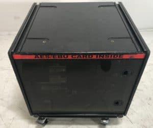 Ref 2071 L-acoustics LA8 Amprack
