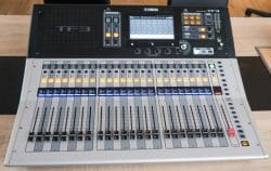 Ref 2075 Yamaha TF3