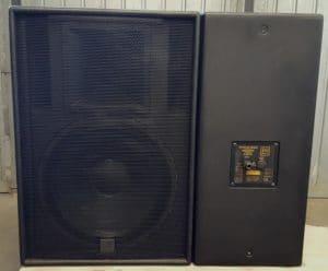 Ref 2082 Martin Audio AM15 1