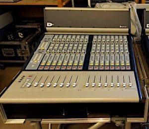 Ref 2108 Digidesign D-Show 1