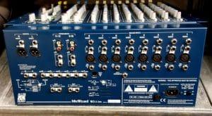 Ref 2118 Allen Heath WZ12 DX 4